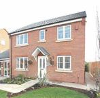 4 bed new home in Plot 4, Lakeside Parkway...