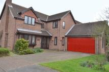 4 bedroom Detached home in Wood View, Messingham