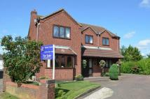 4 bedroom Detached property for sale in Castle Keep, Hibaldstow
