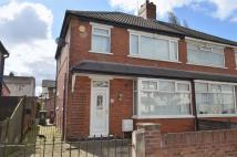 semi detached house to rent in Hallgarth Avenue...