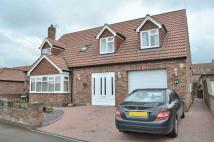 4 bed Detached property for sale in De Lacy Way, Winterton