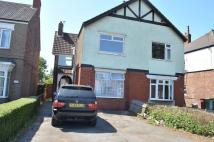 Detached home to rent in Ashby Road, Scunthorpe