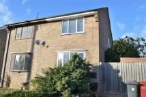 2 bed semi detached home to rent in Baldwin Avenue...