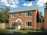 new home for sale in Plot 41, The Cherryburn...