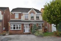 4 bedroom Detached home in Elm Way, Scunthorpe
