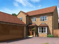 new house for sale in Plot 15, Franklin Way...