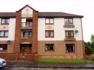 Flat to rent in Dalriada Crescent...