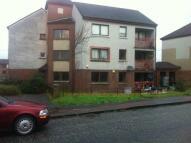 Flat to rent in Dalriada Crescent...