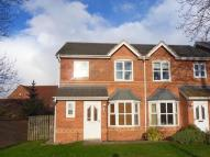 semi detached property in Barlow, YO8 8ED