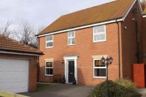 4 bedroom Detached property for sale in Captains Close, Goole...