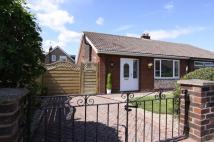 Bungalow for sale in Meadow Place, Selby...