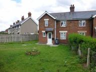 2 bedroom semi detached home to rent in Second Avenue, Gwersyllt...