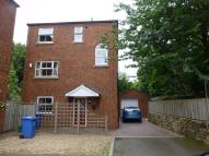 4 Little Street Detached house to rent