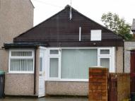 Detached Bungalow in Pentre Street, Llay...