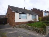 Detached Bungalow to rent in Green Park, Penyffordd...