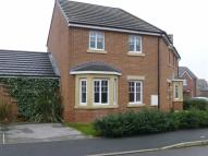 3 bed semi detached home in Lambourne Court...