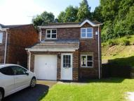 Detached property for sale in Woodlands Court, Wrexham