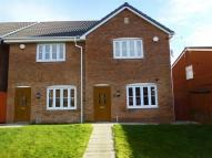 3 bed semi detached home to rent in St Peters Close...