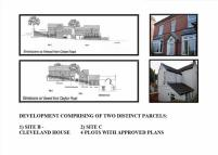 Land for sale in Dwelling & Land, Brymbo...