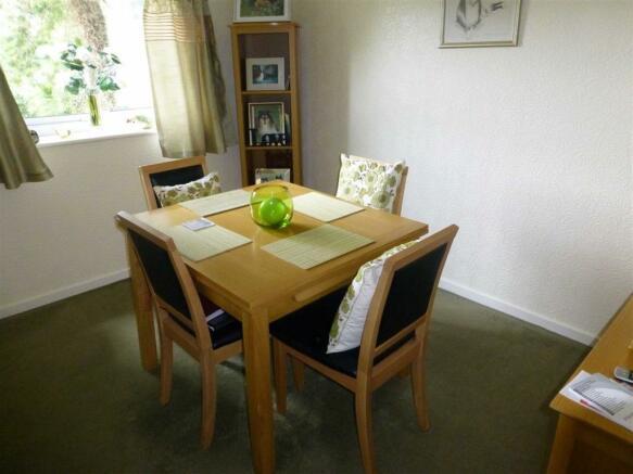 Bedroom 3 / Dining Room