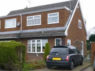 3 bedroom semi detached property in Greengate Farm Estate...