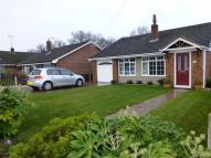 2 bed Detached Bungalow in Greenway View, Gresford...