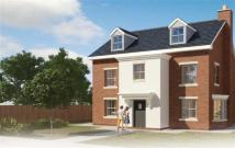 5 bedroom new home in Plot 48, Gresford...