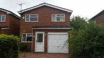 Detached house in Ash Road, Penketh...