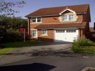 3 bedroom Detached home to rent in Threadneedle Court...