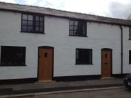 2 bed Town House in Church Street, Weaverham...