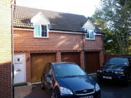 Flat to rent in Lambourn, Berkshire