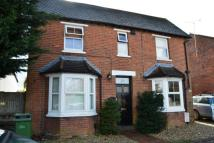 2 bedroom semi detached house in Thatcham, Berkshire