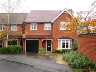 Detached property in Hermitage, Berkshire