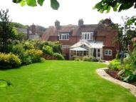 semi detached home to rent in Boxford, Berkshire