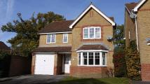 Detached home to rent in Thatcham, Berkshire