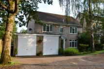 4 bed Detached house to rent in Newbury, Berkshire