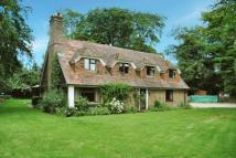 Detached home in Compton , Berkshire