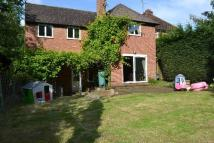 3 bed semi detached property to rent in Curridge, Berkshie
