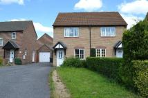 Thatcham semi detached house to rent