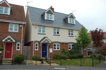 4 bedroom semi detached home in Hermitage, Berkshire