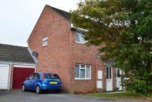 2 bed semi detached home in Thatcham, Berkshire