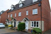 Terraced house to rent in Lambourn, Berkshire