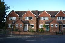 3 bedroom Terraced property in Compton, Berkshire