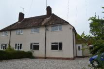 5 bed semi detached property in Newbury, Berkshire