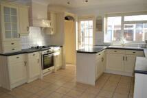 4 bedroom semi detached house in Speen, Newbury
