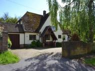 4 bed Detached home to rent in Church Road, Aldermaston...