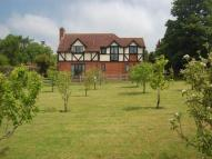 Detached property to rent in Oxford Road, Chieveley...