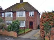 3 bed home to rent in Montgomery Road, Newbury...