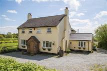 6 bed Detached property to rent in Meeth, Okehampton, Devon...