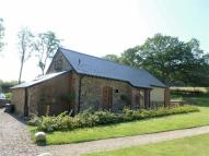 2 bedroom Detached property to rent in Jacobstowe, Okehampton...